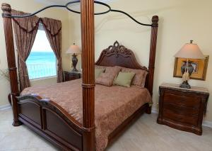 Marisol 802 Condo, Apartmány  Panama City Beach - big - 20