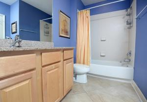 Marisol 802 Condo, Apartmány  Panama City Beach - big - 19