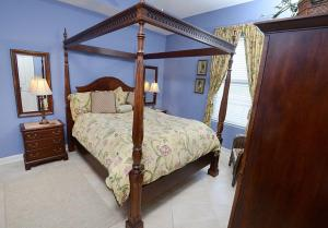 Marisol 802 Condo, Apartmány  Panama City Beach - big - 18