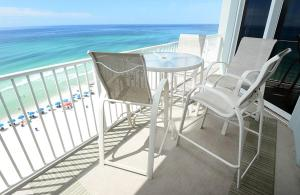 Marisol 802 Condo, Apartmány  Panama City Beach - big - 14