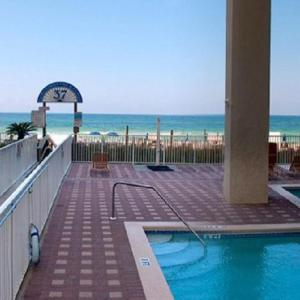 Marisol 802 Condo, Apartmány  Panama City Beach - big - 13
