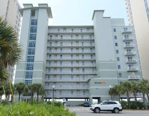 Marisol 802 Condo, Apartmány  Panama City Beach - big - 10
