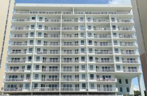 Marisol 802 Condo, Apartmány  Panama City Beach - big - 8