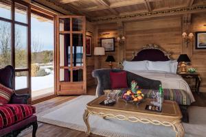 Le Michlifen Ifrane Suites & Spa (27 of 92)