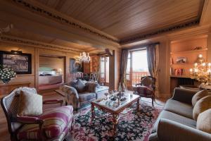 Le Michlifen Ifrane Suites & Spa (24 of 92)