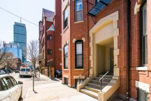 14 Gloucester St #4A by Lyon Apartments, Apartmány  Boston - big - 3