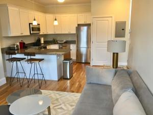 14 Gloucester St #4A by Lyon Apartments, Apartmány  Boston - big - 6