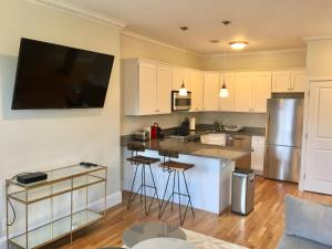 14 Gloucester St #4A by Lyon Apartments, Apartmány  Boston - big - 9