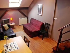 Top Spot Residence, Апартаменты  Краков - big - 95