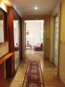 Top Spot Residence, Апартаменты  Краков - big - 96