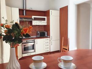 Top Spot Residence, Апартаменты  Краков - big - 98