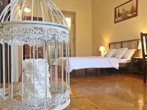 Top Spot Residence, Апартаменты  Краков - big - 101