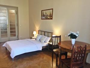 Top Spot Residence, Апартаменты  Краков - big - 102