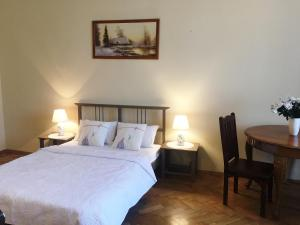 Top Spot Residence, Апартаменты  Краков - big - 103