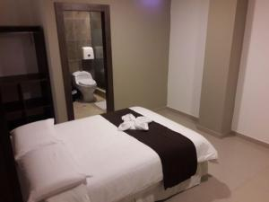 Hotel Milagro Inn, Hotels  Milagro - big - 10