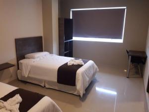 Hotel Milagro Inn, Hotels  Milagro - big - 16