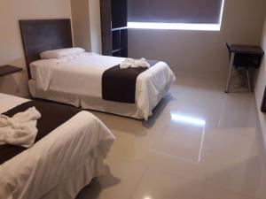 Hotel Milagro Inn, Hotels  Milagro - big - 17