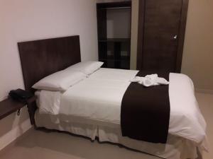 Hotel Milagro Inn, Hotels  Milagro - big - 22