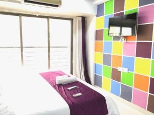Executive Highrise - 2 Bhk Services Apartment, Apartmány  Bombaj - big - 13