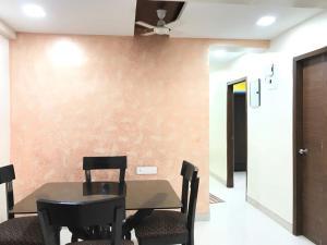 Executive Highrise - 2 Bhk Services Apartment, Apartmány  Bombaj - big - 17