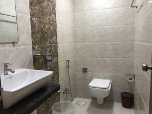 Executive Highrise - 2 Bhk Services Apartment, Apartmány  Bombaj - big - 20