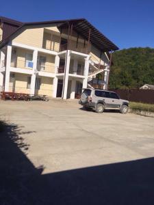 Гостевой дом Магнат, Лермонтово