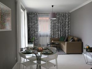 Apartament na Winnicy, Apartments  Toruń - big - 10