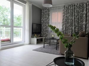 Apartament na Winnicy, Apartments  Toruń - big - 13