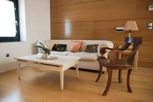 Luxury loft Seville, Apartmanok  Sevilla - big - 1