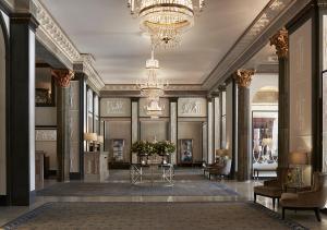 Grand Hôtel Stockholm - Hotel
