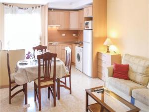 Studio Apartment in Roquetas de Mar