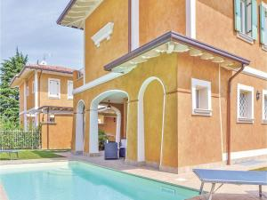 Holiday home Manerba del Garda BS with Outdoor Swi - AbcAlberghi.com