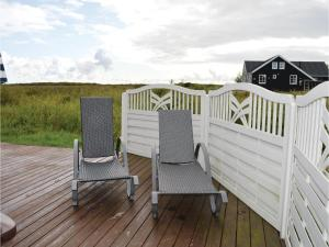 Holiday home Lakolk Xc Denmark, Holiday homes  Bolilmark - big - 12