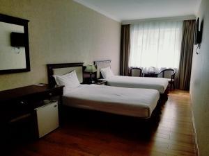 Amure Hotel, Hotely  Ulaanbaatar - big - 3