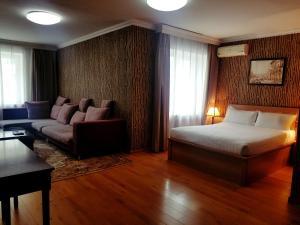 Amure Hotel, Hotely  Ulaanbaatar - big - 5