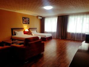 Amure Hotel, Hotely  Ulaanbaatar - big - 6