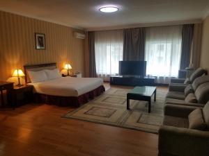 Amure Hotel, Hotely  Ulaanbaatar - big - 7