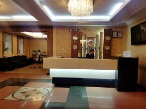 Amure Hotel, Hotely  Ulaanbaatar - big - 17