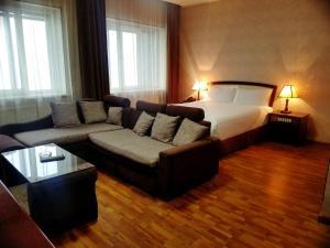 Amure Hotel, Hotely  Ulaanbaatar - big - 10
