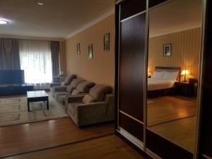 Amure Hotel, Hotely  Ulaanbaatar - big - 11