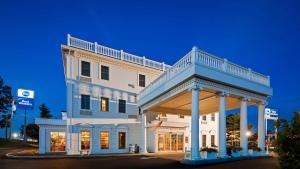 Best Western White House Inn