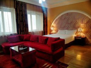 Amure Hotel, Hotely  Ulaanbaatar - big - 18