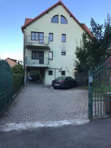 Bicycle street, Ferienwohnungen  Sibiu - big - 8
