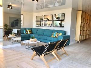 Playamar Torremolinos, Апартаменты  Торремолинос - big - 27