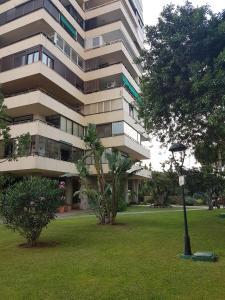 Playamar Torremolinos, Апартаменты  Торремолинос - big - 14