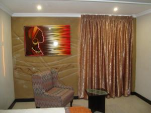 Kismet Hotel, Hotely  Pietermaritzburg - big - 5