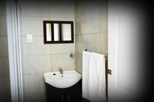 Kismet Hotel, Hotel  Pietermaritzburg - big - 7
