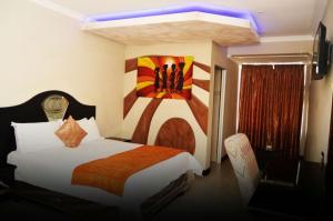 Kismet Hotel, Hotely  Pietermaritzburg - big - 7