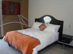 Kismet Hotel, Hotely  Pietermaritzburg - big - 8