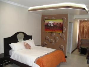 Kismet Hotel, Hotel  Pietermaritzburg - big - 11